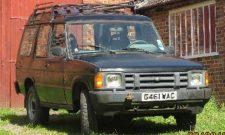 G461WAC