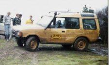 G463WAC