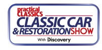 Practical Classics Classic Car